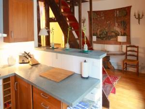Kitchen + Dining