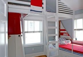 Beds 5